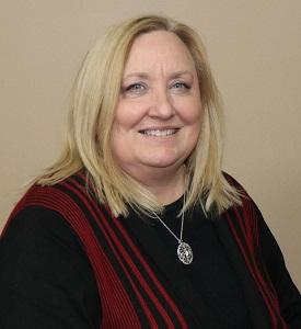 Sharon Burton